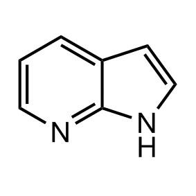 7-氮杂吲哚 中间体