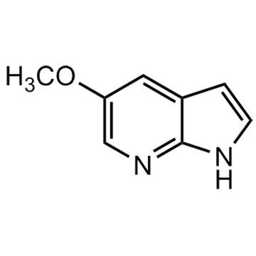 5-甲氧基-7-氮杂吲哚 中间体