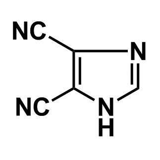 4,5-二氰基咪唑 中间体