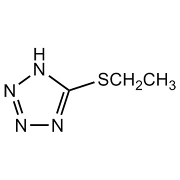 5-乙硫基四氮唑 中间体