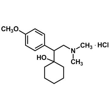 盐酸文拉法辛 中枢神经系统用药