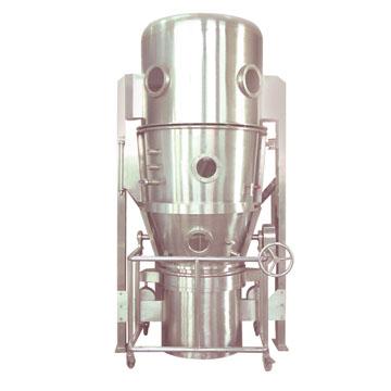 DLB系列多功能制粒包衣機 干燥設備