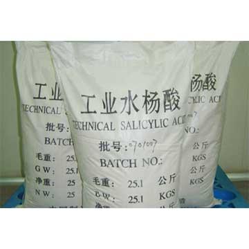 工业水杨酸 其他西药原料