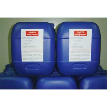 水杨酸甲酯(冬青油、柳酸甲酯) 其他抗感染类
