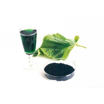 叶绿素铜钠盐 植物提取物