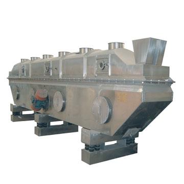 GZQ系列振动流化床 干燥设备