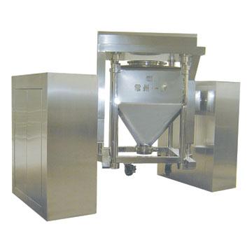 HLD系列料斗混合机 干燥设备
