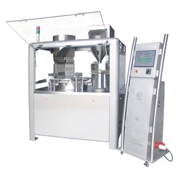NJP-3500 型全自动胶囊充填机