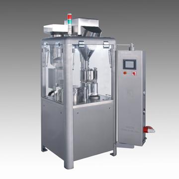 NJP-800 型全自动胶囊充填机