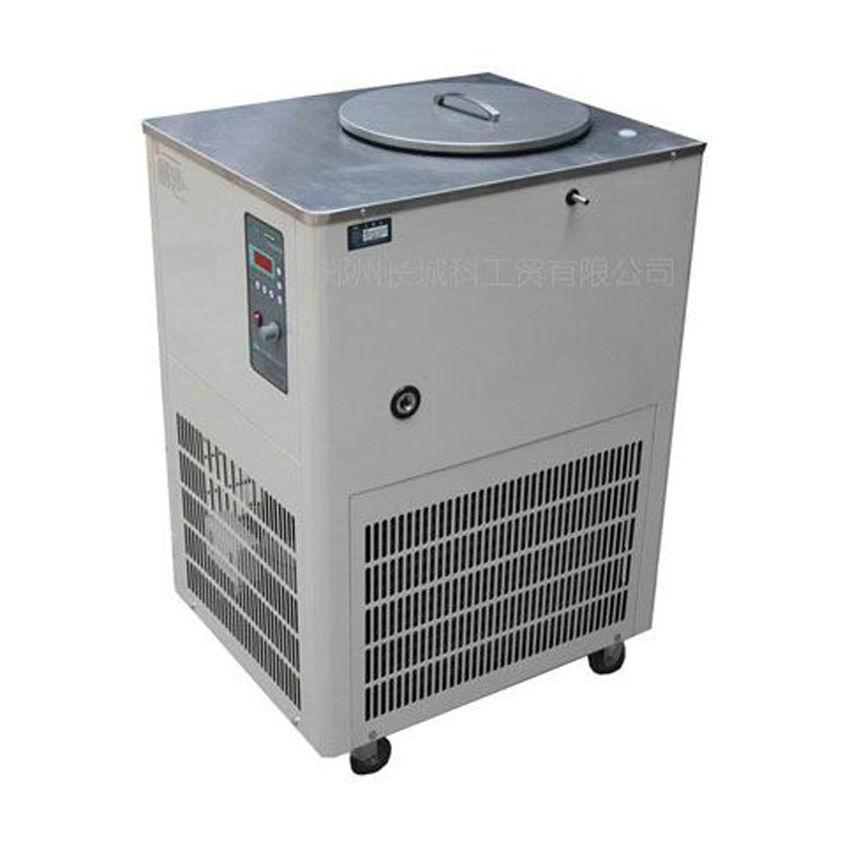 DLSB-30L/20/30/40℃低温冷却液循环泵