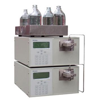 GLP3100高压输液泵 色谱仪
