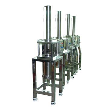 DAC动态轴向压缩柱 色谱仪