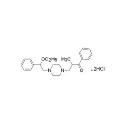 盐酸依普拉酮  EPRAZINONE HCL 抗咳嗽药