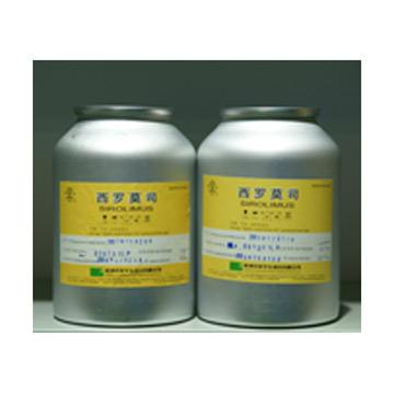西罗莫司,雷帕霉素 大环内酯类
