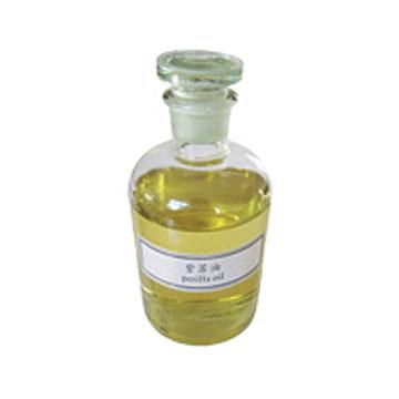 紫苏油 植物提取物