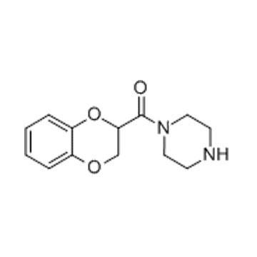 N-(1,4-?#35762;?#20108;噁烷-2-羰基)哌嗪