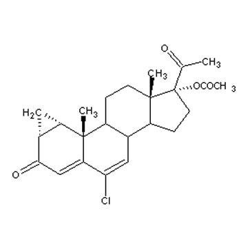 醋酸环丙氯地孕酮  其他西药原料