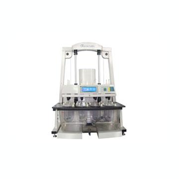HTY-EU802药物溶出仪