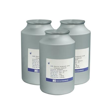美罗培南碳酸钠混粉 其他抗感染类