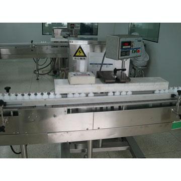 PL-2000电磁感应铝箔封口机