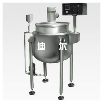 SJZ-Ⅰ型栓劑高效均質機