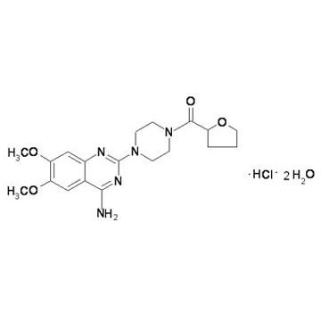 盐酸特拉唑嗪 其他西药原料