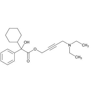 盐酸奥昔布宁 其他西药原料