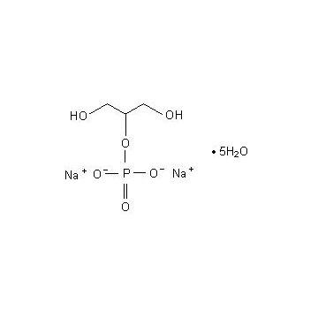 β-磷酸甘油酯二钠盐五水合物