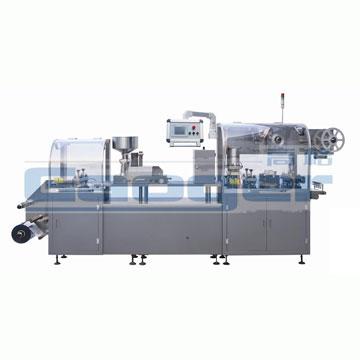 DPP-250Z 鋁塑/鋁鋁泡罩包裝機