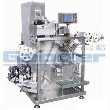DLL-160 高速鋁鋁包裝機