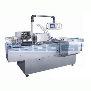 ZHW-100 型全自动装盒机