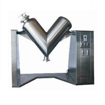 V型高效混合機