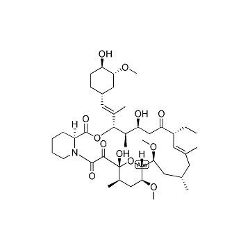 子囊霉素 大环内酯类