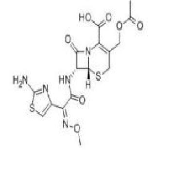 头孢噻肟酸 医药中间体