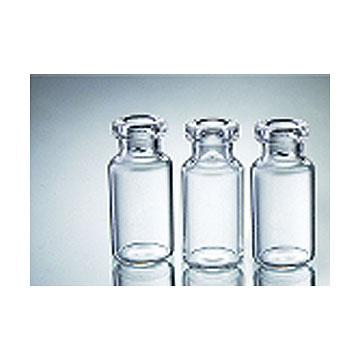 中性硼硅玻璃管制注射剂瓶