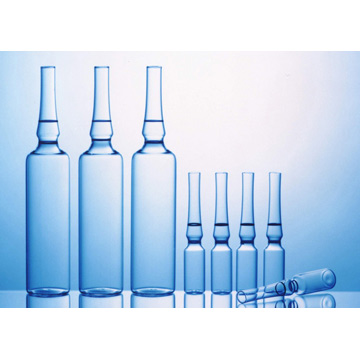 中性硼硅玻璃安瓿
