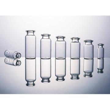 中性硼硅管制注射剂瓶