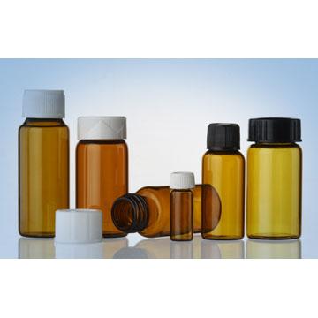 钠钙玻璃管制注射剂玻璃瓶