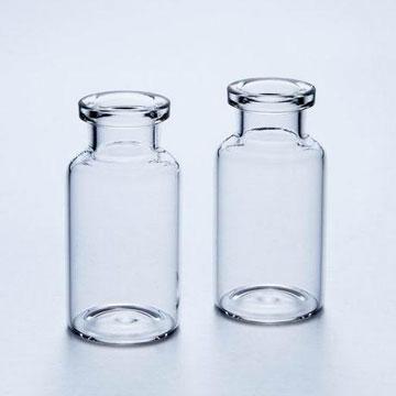 中性硼硅管制注射剂玻璃瓶