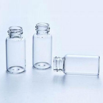 低硼硅管制注射剂玻璃瓶