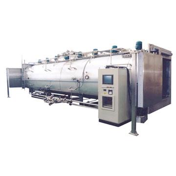RFM系列通风干燥式软包装大输液灭菌器