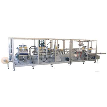 非PVC膜软包装大输液生产线 其它