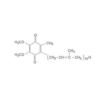 医药级 辅酶Q10 抗氧剂