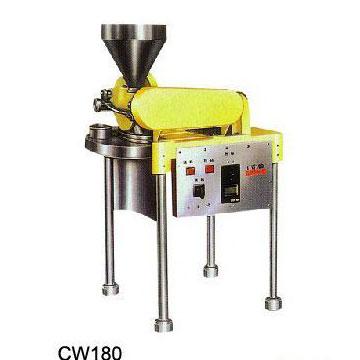 CW180高效粉碎机(锤式)