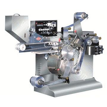 DPT-140自动铝塑包装机