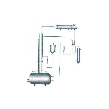 W系列酒精回收塔 蒸馏设备