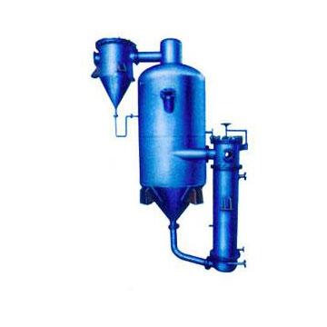 WZⅠA单效外循环蒸发器