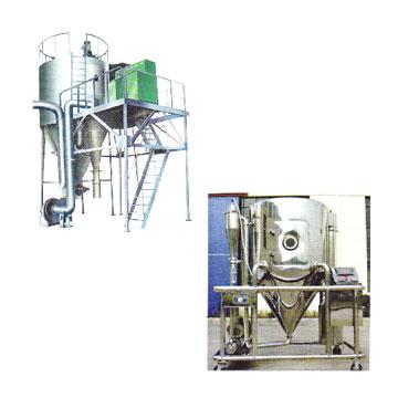 GLP系列高速离心喷雾干燥机
