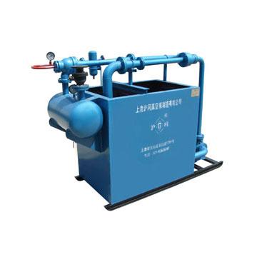 QSWJ-A型汽水串联喷射真空泵机组