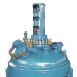 RF系列搪玻璃反应罐